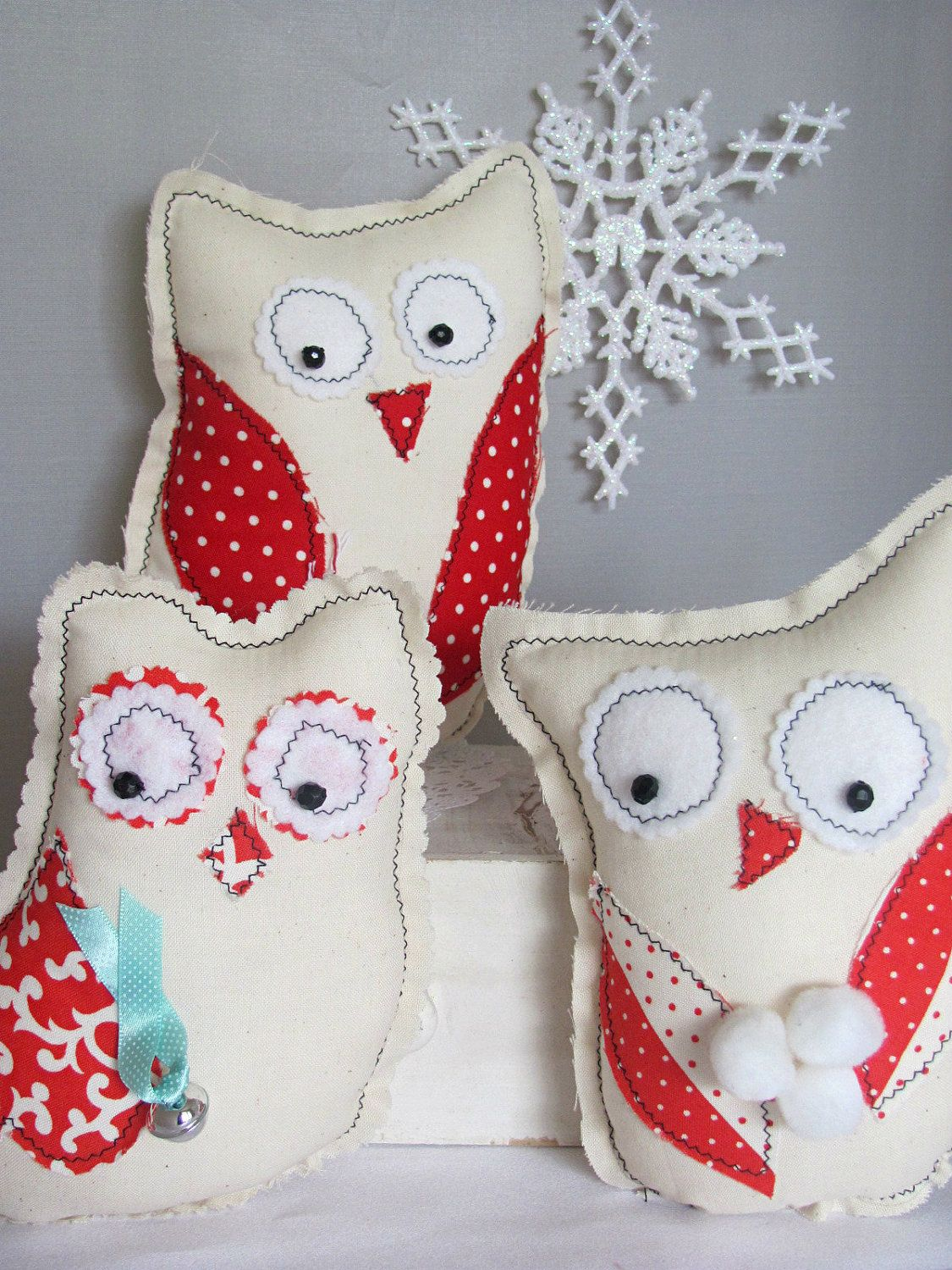 Easy diy folk art winter owl christmas gifts sewing pattern pdf easy diy folk art winter owl christmas gifts sewing pattern pdf tutorial solutioingenieria Images