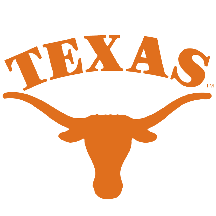 University of Texas, Austin | Texas longhorns logo, Texas ...