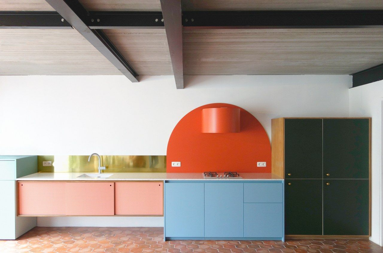 Behold: A Bold Solution for the Indecisive Renovator
