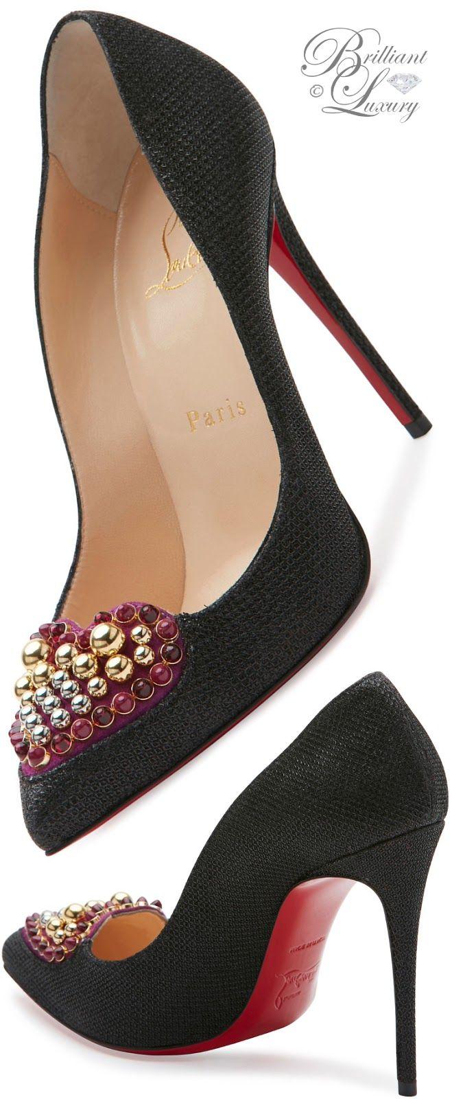 chaussures louboutin à paris