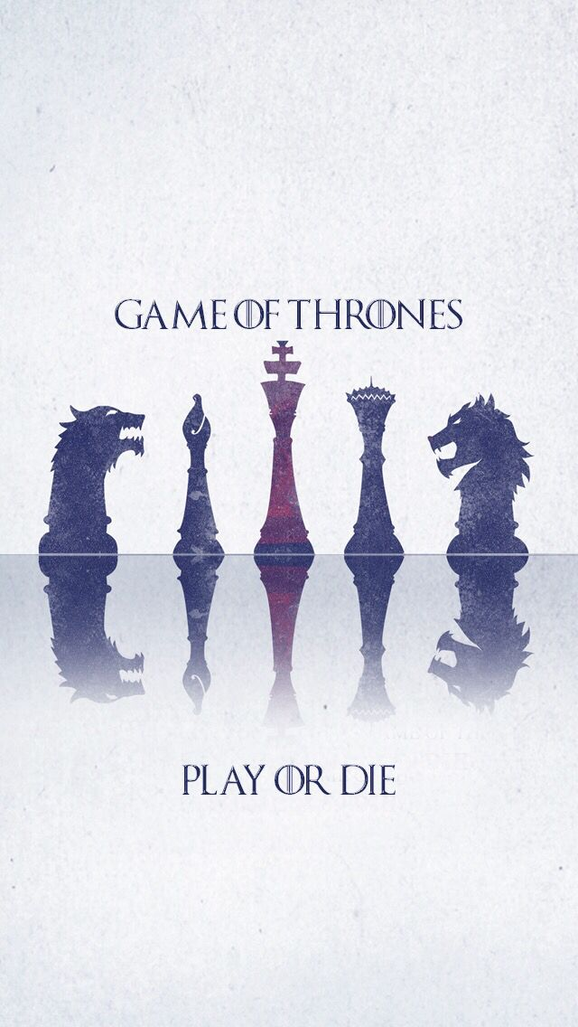 Game of Thrones Imprime tu afiche aquí >> http://xn--oo-yjab.cl/e ...
