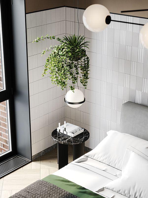 3d Room Interior Design: Presnya City. Moscow On Behance