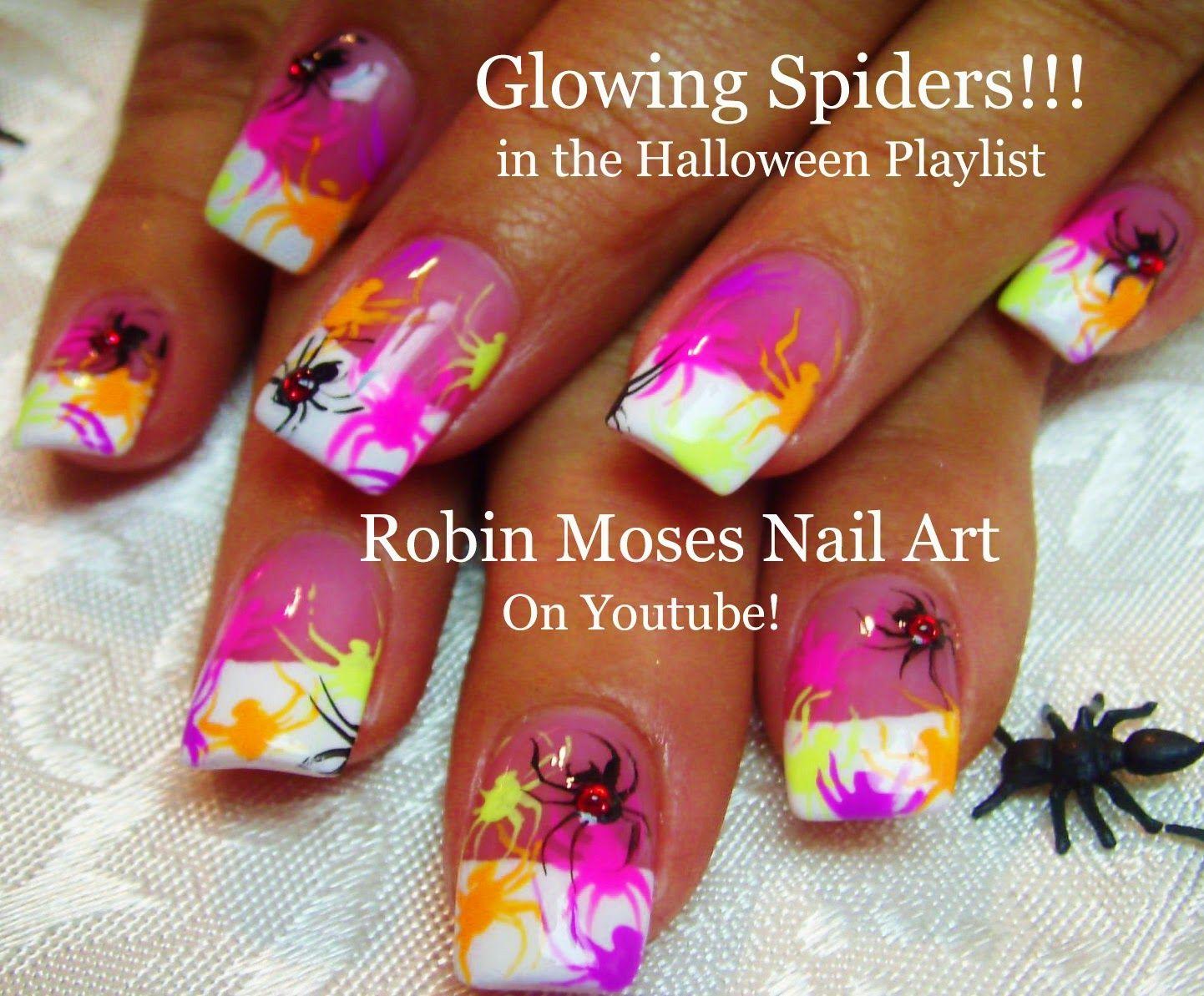 Halloween nails halloween nail art halloween ideas nail art halloween nails halloween nail art halloween ideas nail art solutioingenieria Choice Image