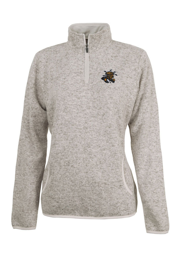 Wichita State Shockers Womens Pullover WATCHUS Fashion