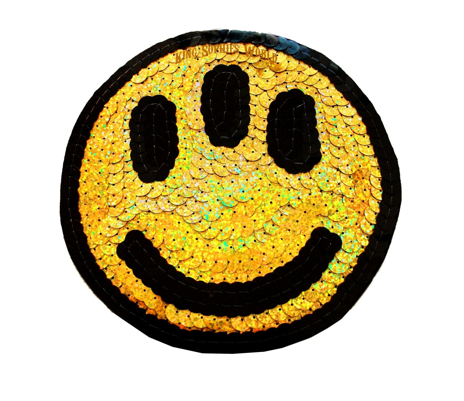 """666 EMBROIDERED PATCH 10cm X 6.5cm 3 1//2/"""" X 2 1//2/"""""""