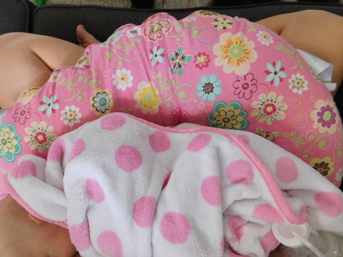 Sometimes I don't Like Breastfeeding.  Let me start by saying I am so grateful that my body is producing and providing for my baby. I am so grateful we have had a fairly smooth nursing experience. I am so grateful to get to bond with my...