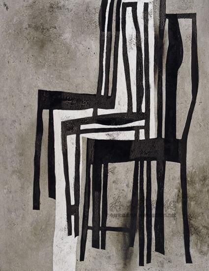 Wang Huai Qing Paintings Art Modern Art Abstract Art Quilts