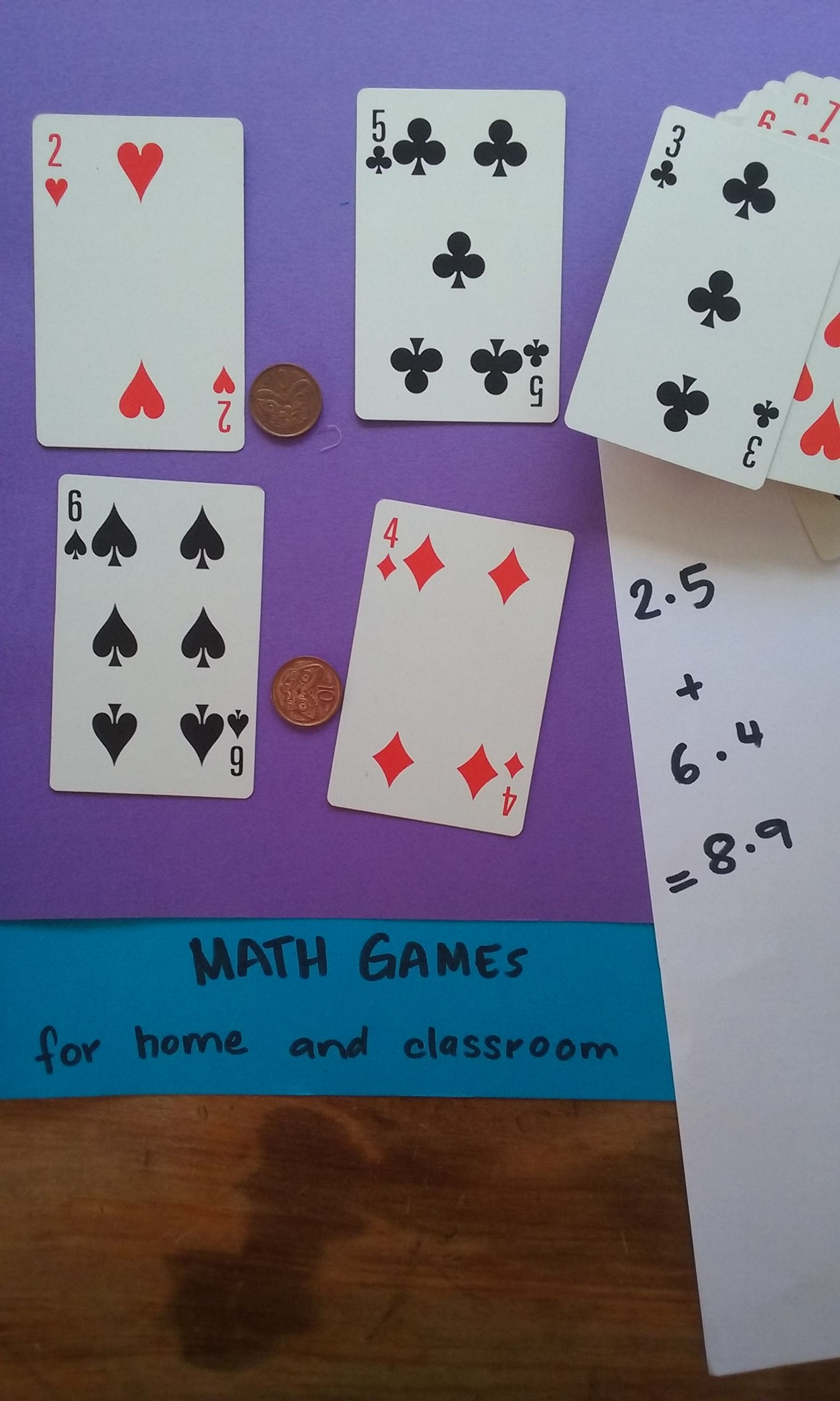 Maths games for home and classroom | Maths, Decimal places and Gaming