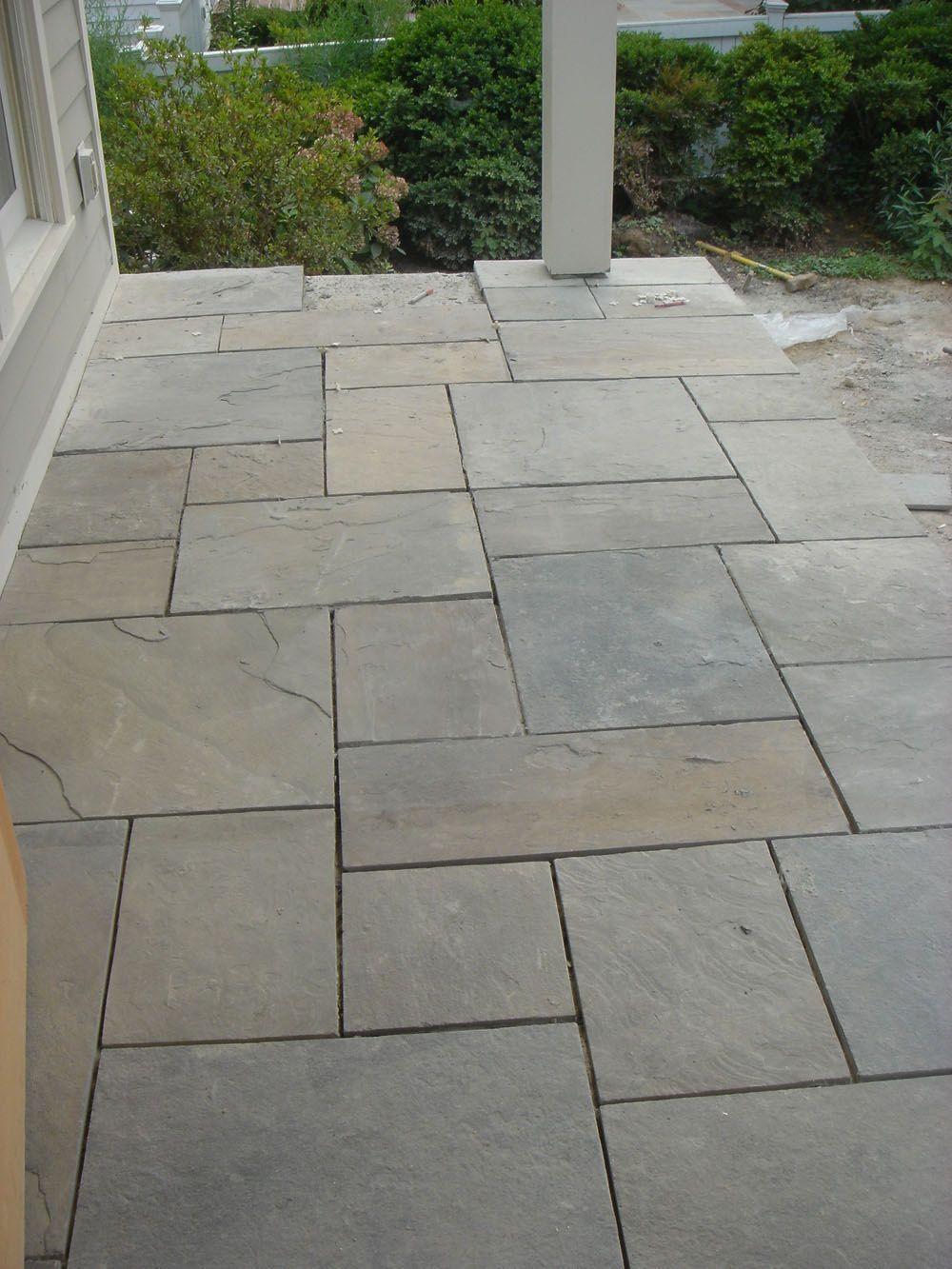 Yep ' Sold. Garden Porch Flooring