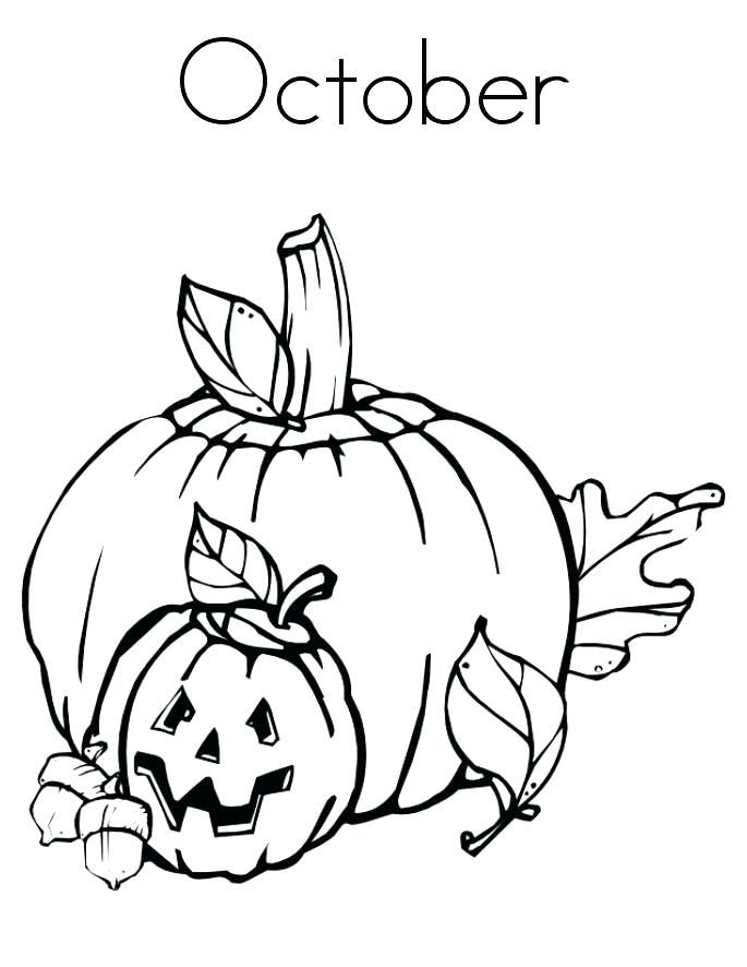 October Coloring Pages Best Coloring Pages For Kids Fall Coloring Pages Pumpkin Coloring Pages Halloween Coloring Pages