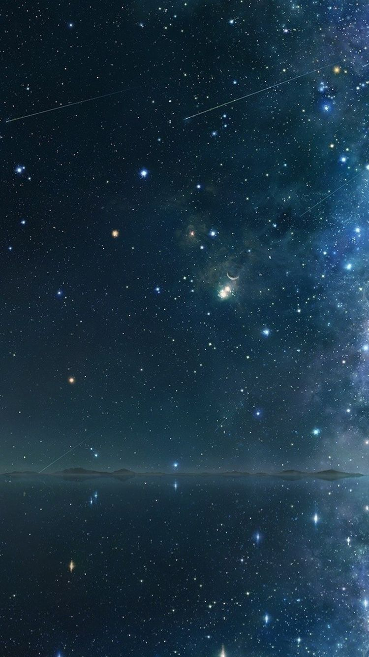 50+ Space iPhone Wallpaper Night skies, Wallpaper and