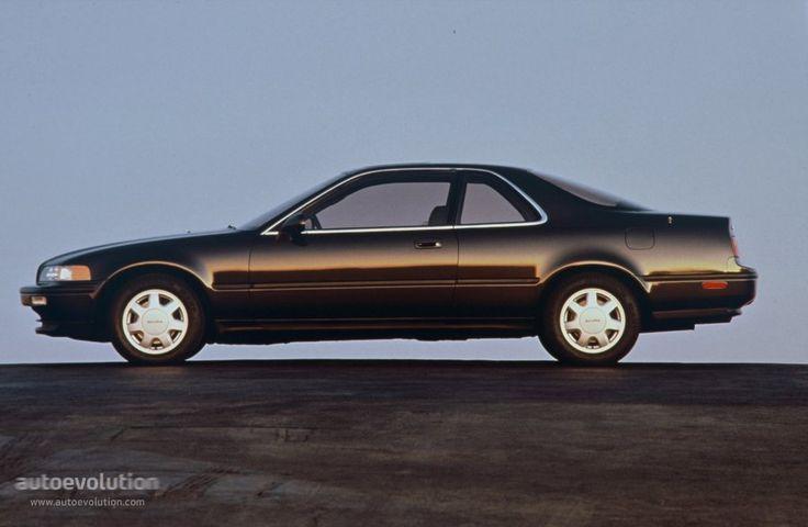 Acura Image Acura Acura Legend Honda Legend