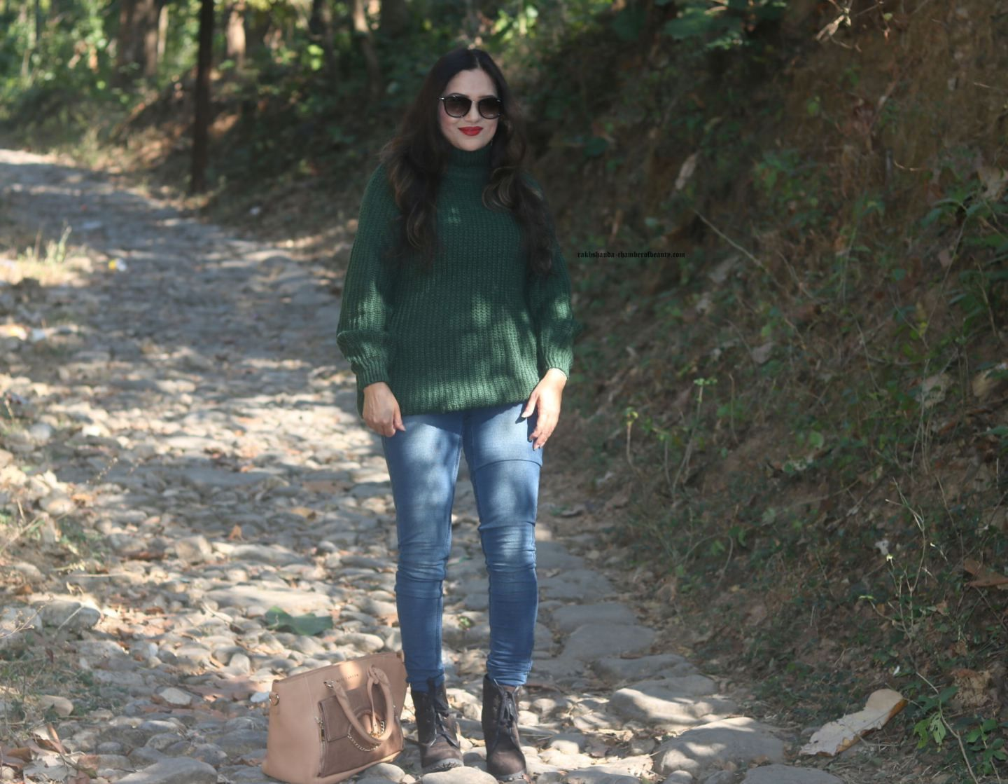 - http://bit.ly/2mdnJib  #lifestyle #fashion #ootd #fashionblogger #lifestyleblogger #indianfashionblogger #howtodressforwinter My New Year Goals and Resolutions