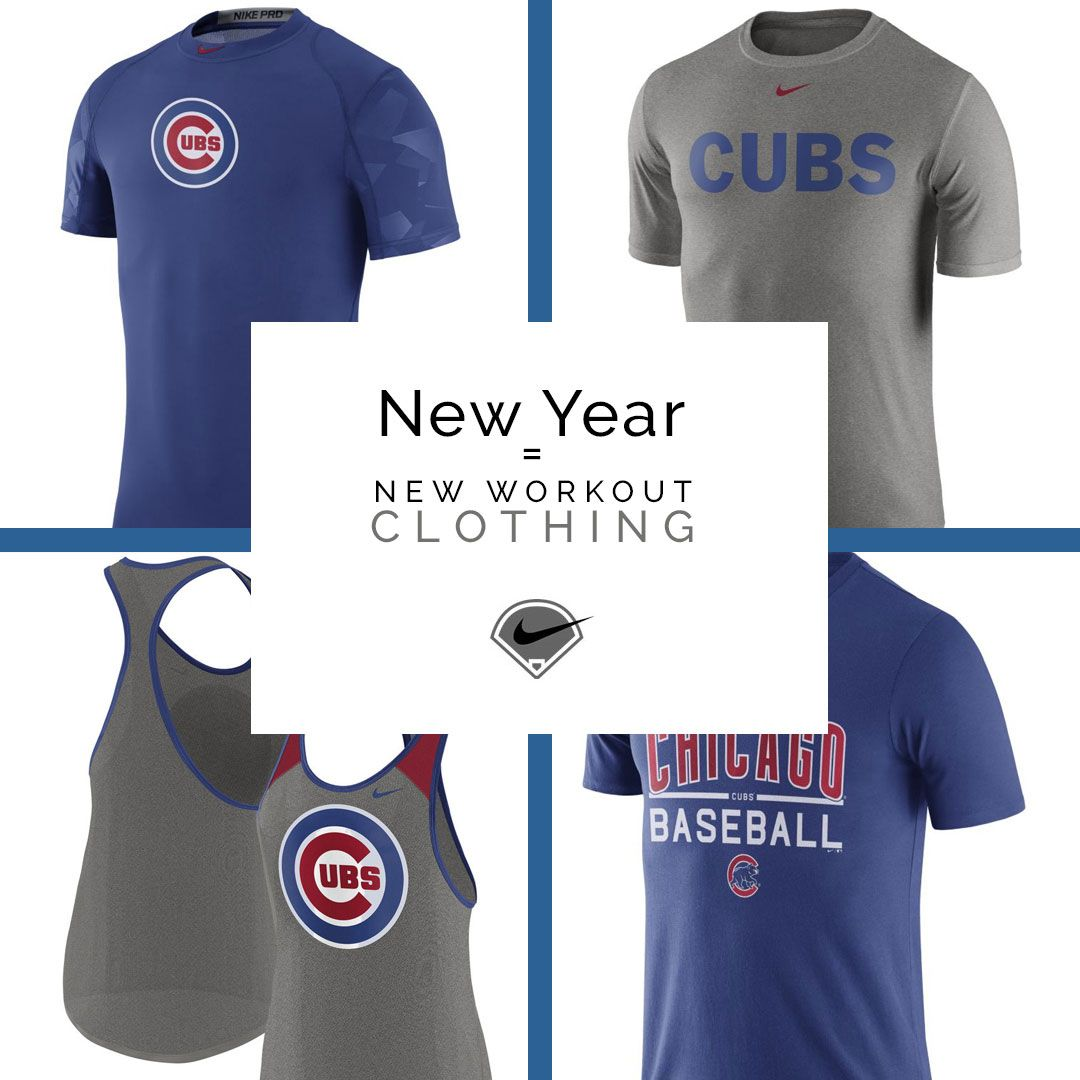 the latest f1f77 d2dd7 ChicagoCubs #Nike #GoCubsGo #Cubs | Sports World Mailers ...