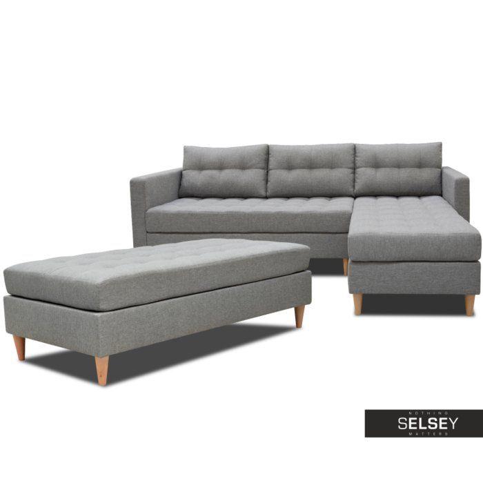 Copenhagen Reversible Modular Corner Sofa | Sofa | Modular ...