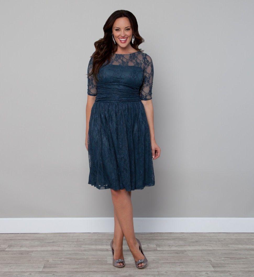 Kiyonna Plus Size Clothing \