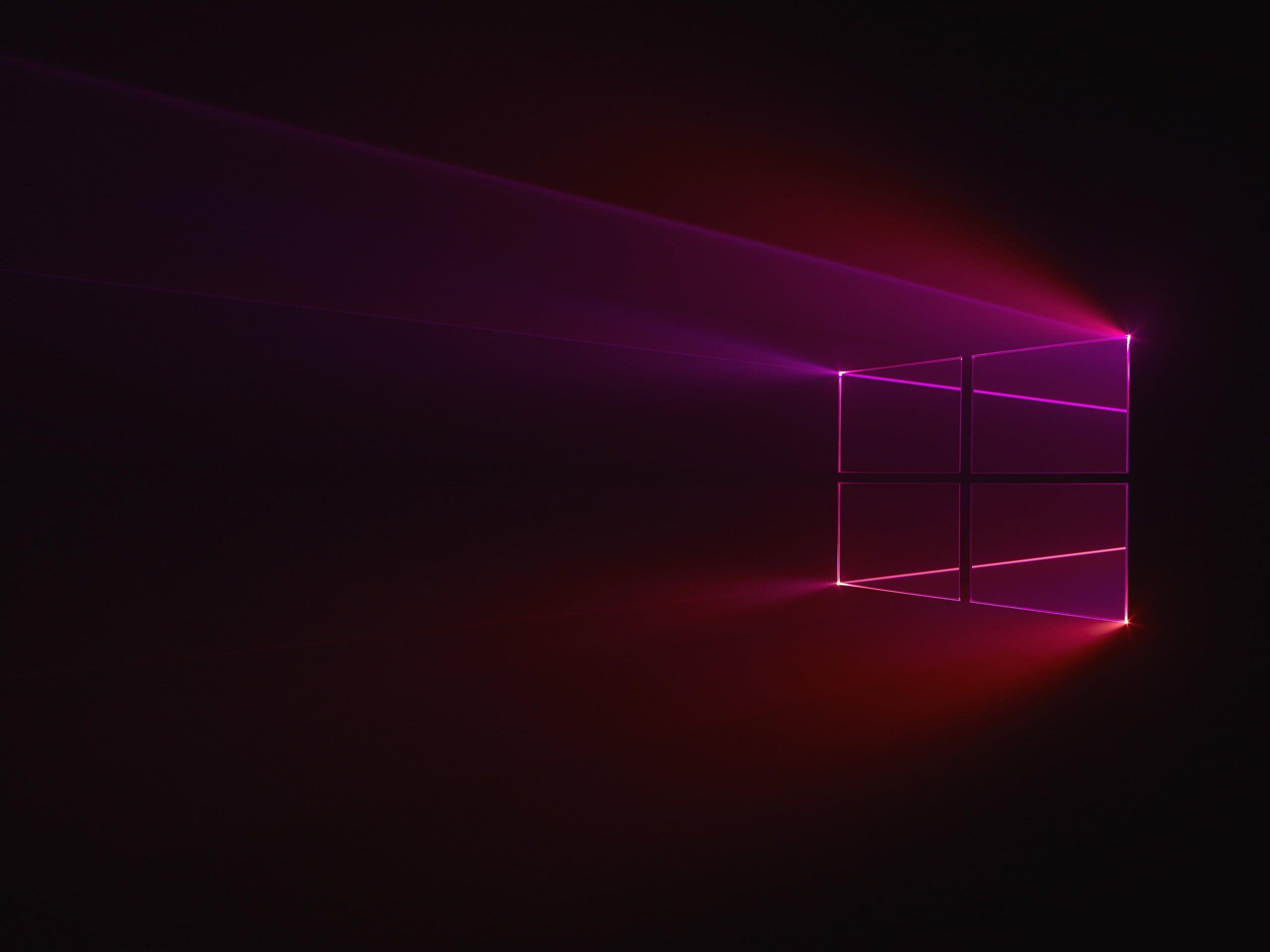 Windows 10 Logo Windows 10 Abstract Gmunk 2k Wallpaper Hdwallpaper Desktop Wallpaper Windows 10 Windows 10 Windows