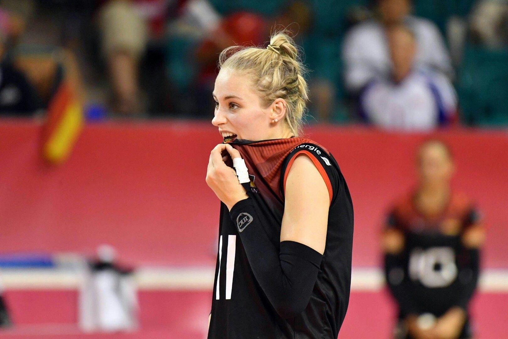 Pin de Yujin Seasal en Louisa Lippmann Voleibol