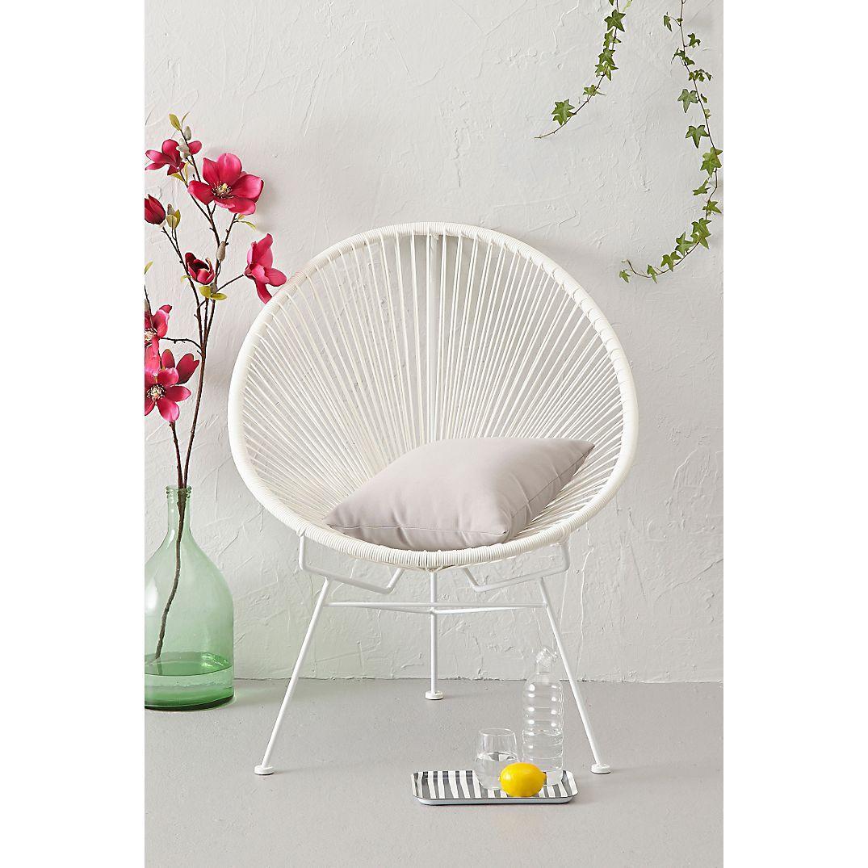 Rotan Hangstoel Wehkamp.Tuinstoel Van Wehkamp Nl Ideeen Voor Thuisdecoratie Tuintafels