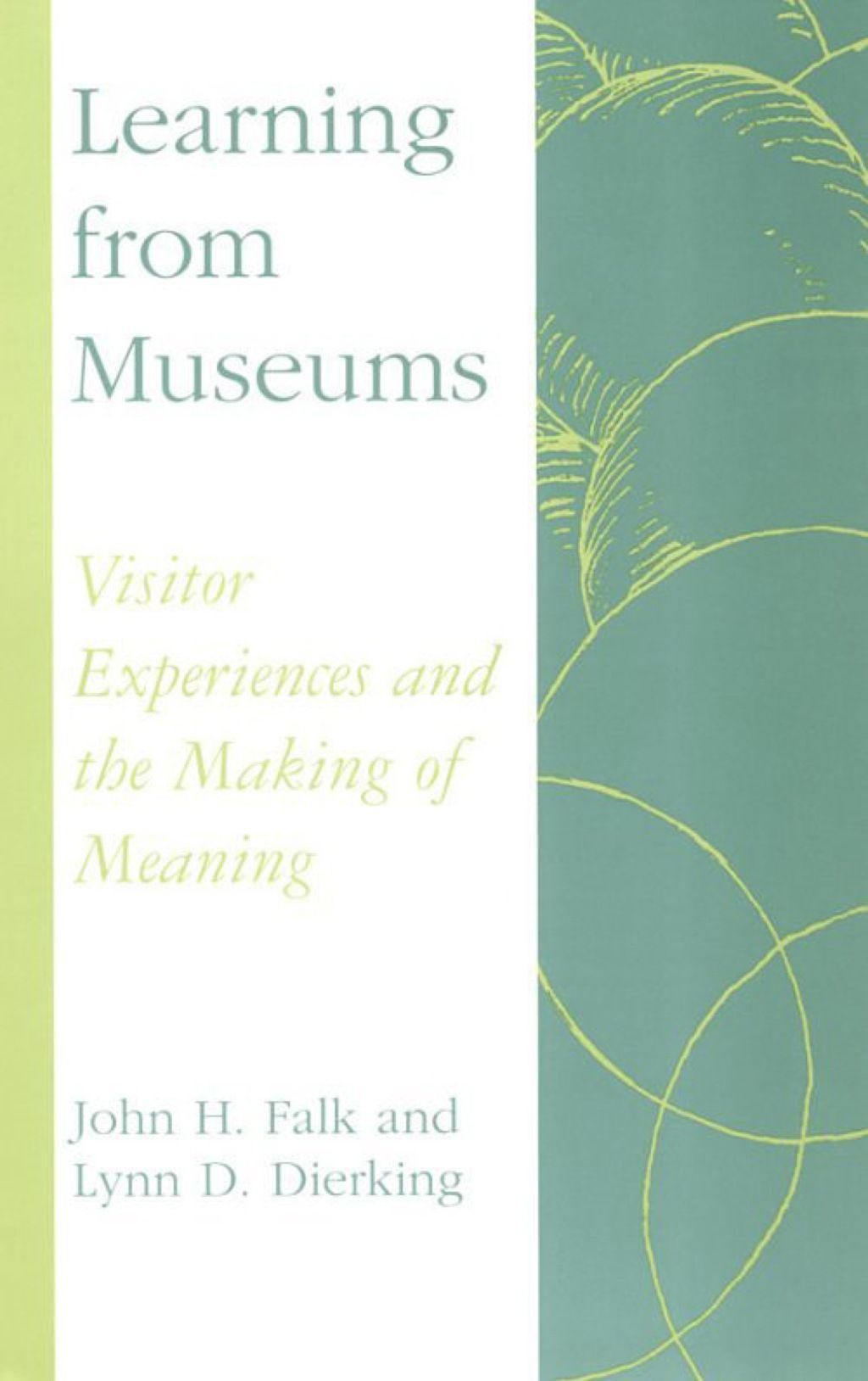 Learning From Museums Ebook In