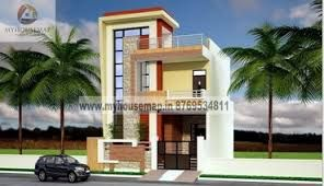 Superbe Image Result For Front Elevation Designs For Duplex Houses In India