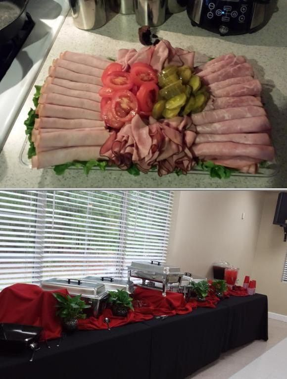Check Out This Christie Butler If You Are Looking For A Skilled Professional Who Offers Quality Halal Catering Services Thi Catering Services Catering Austell