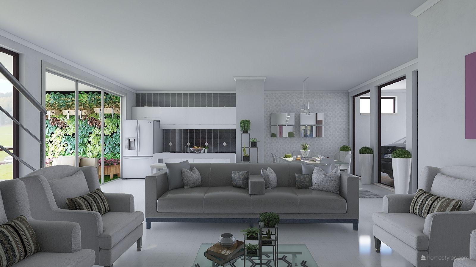 Living Room Design By Caty 3d Home Design Software Home Design