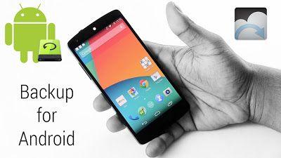 Backup telefono Android senza Root salvare tutti i dati