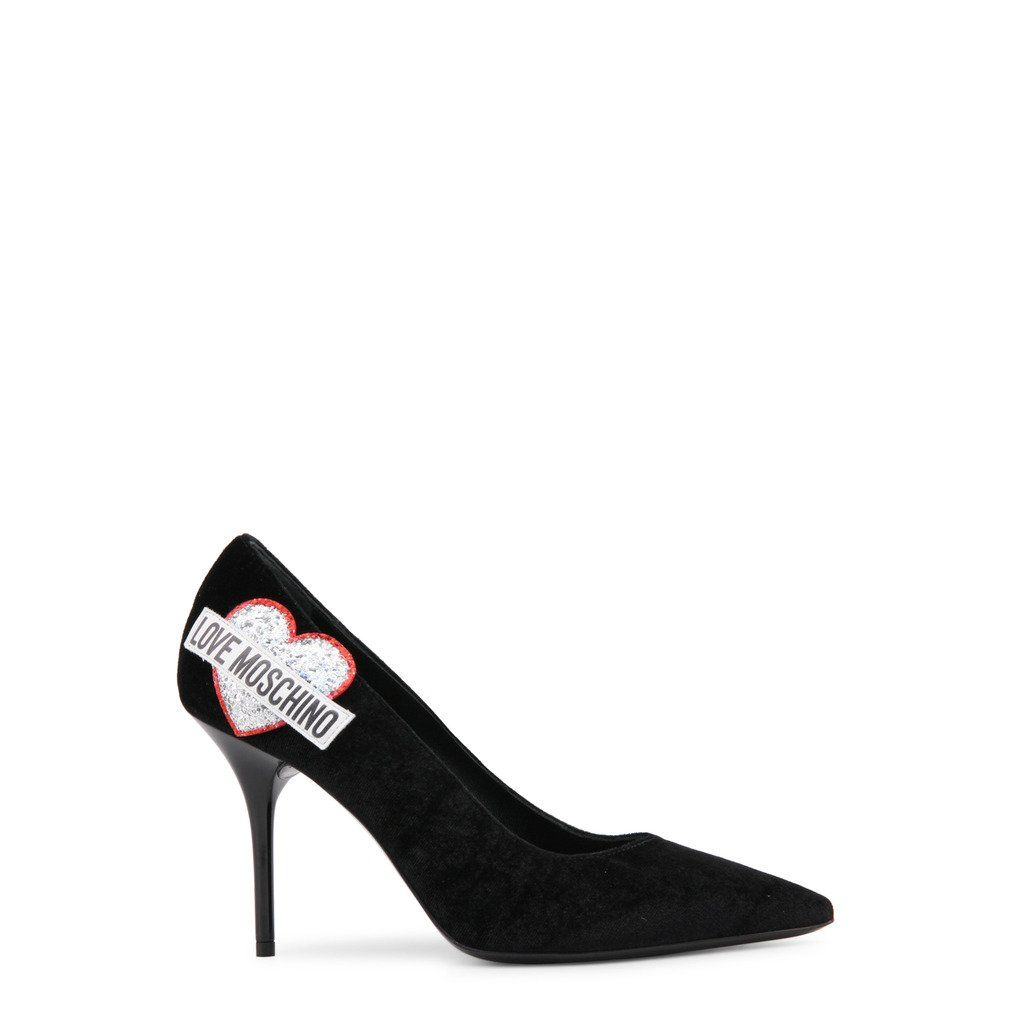 Moschino Damen Pumps Moschino High Heels Moschino Pumps