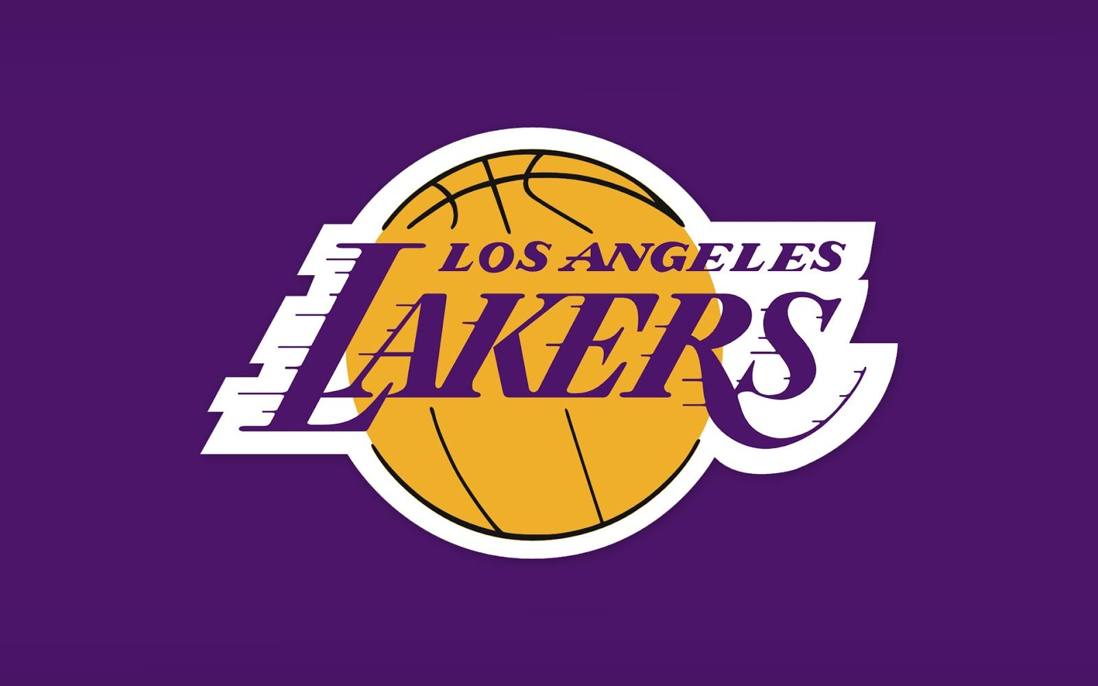 La Lakers Los Angeles Lakers Los Angeles Lakers Logo Lakers Logo