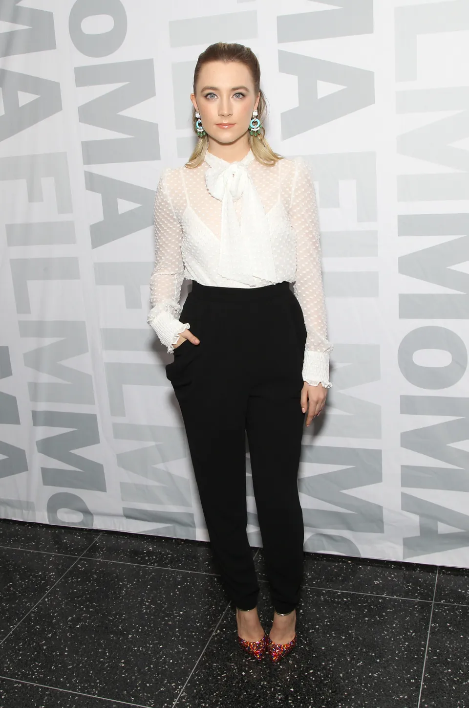 Saoirse Ronan Is A Style Icon In The Making Style, Style
