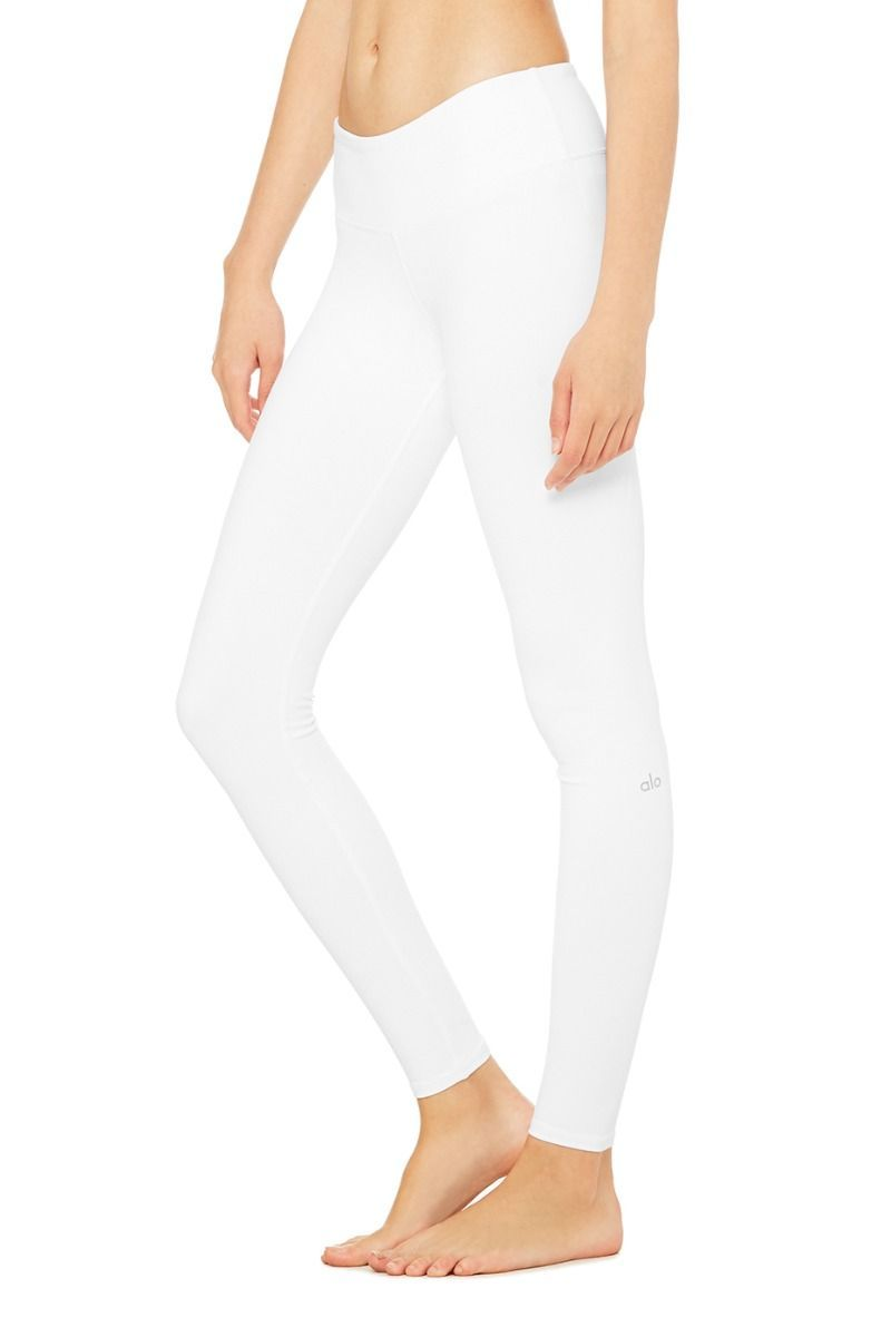 Airbrush Legging | Women's Bottoms at ALO Yoga | Clothes ...