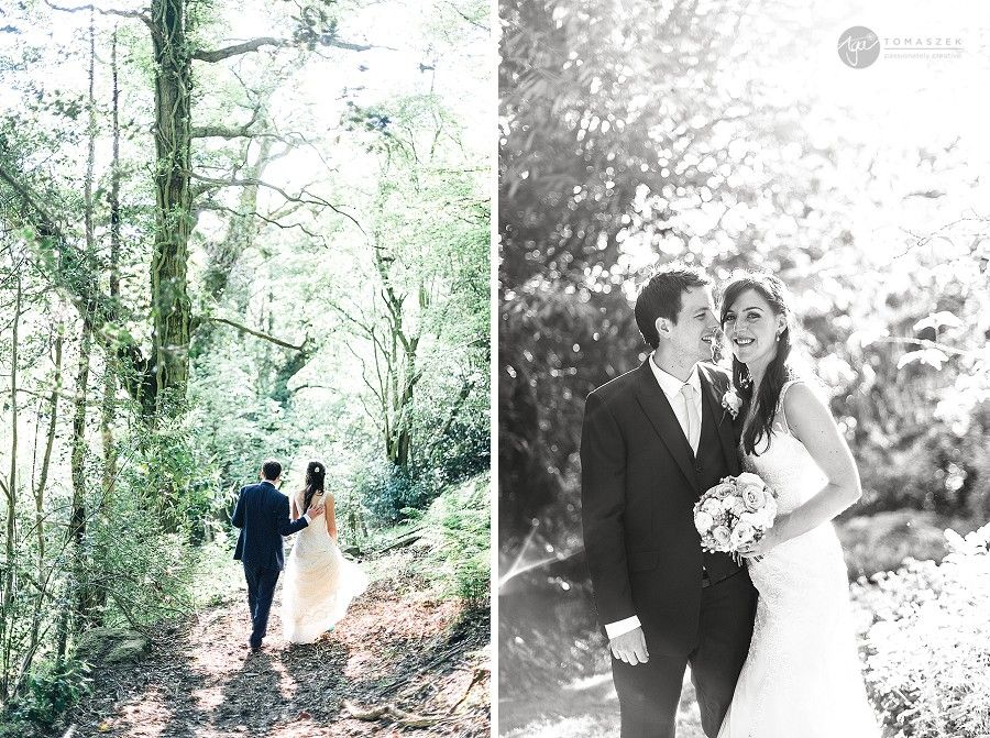 Lewis Clare Married Caer Llan