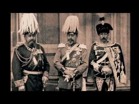 BBC Queen Victorias Children 3 of 3 Princes Will Be Princes 2013