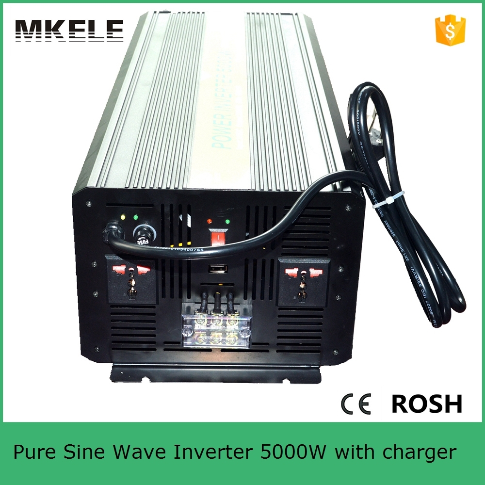 606.86$  Buy now - http://ali7y1.worldwells.pw/go.php?t=32516348089 - MKP5000-241B-C high effi. 5kva solar inverter rechargable power inverter solar inverter 5000watt 24vdc 120vac best inverter