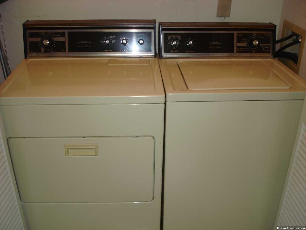 Best Appliance Guy On Dryer And Washer