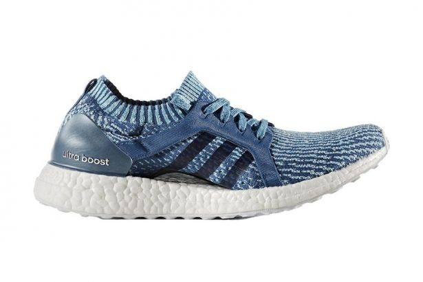 adidas is releasing a 3D printed Ultra Boost made from