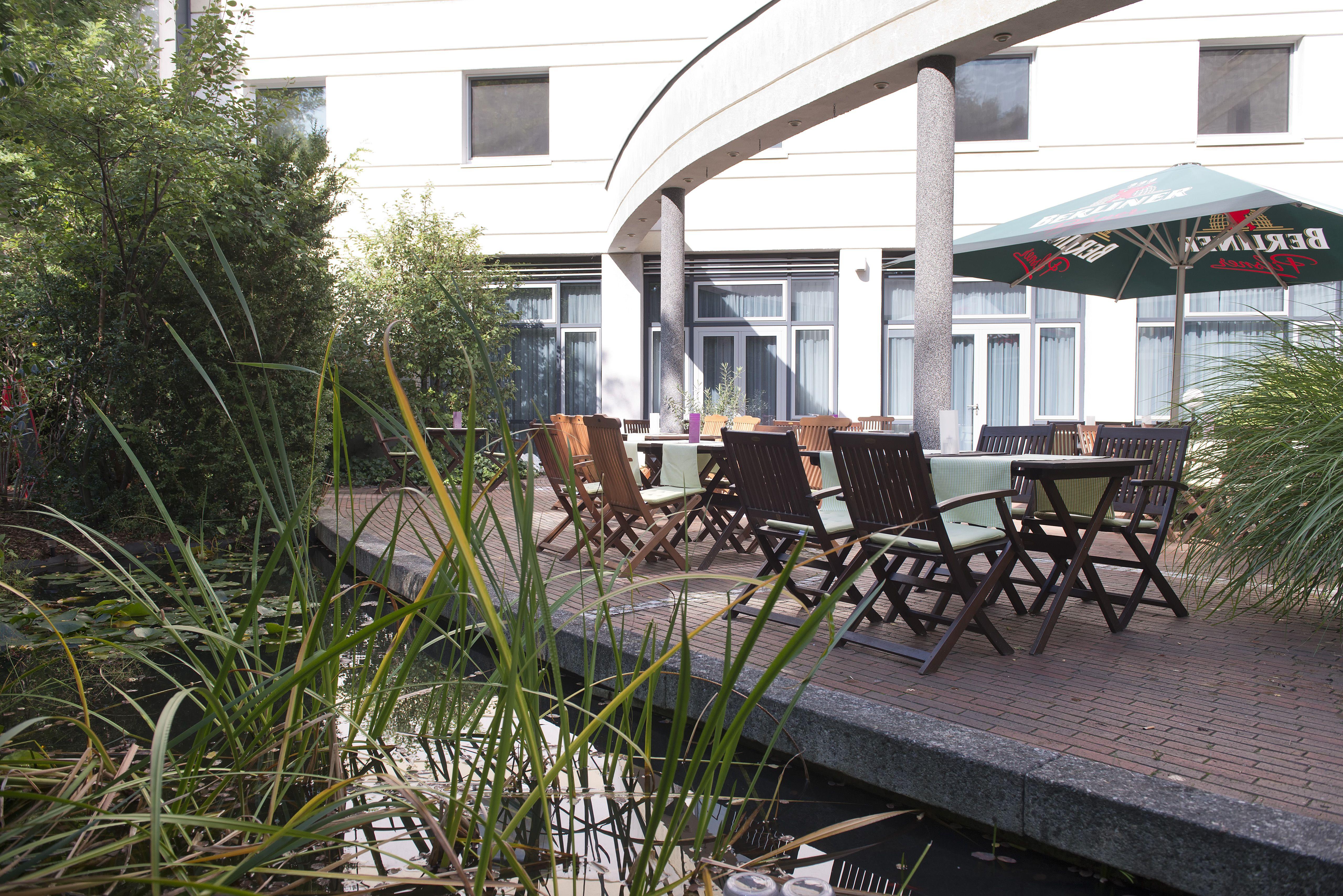 Wyndham Garden Hennigsdorf Berlin Business Hotel Near Berlin Hennigsdorf