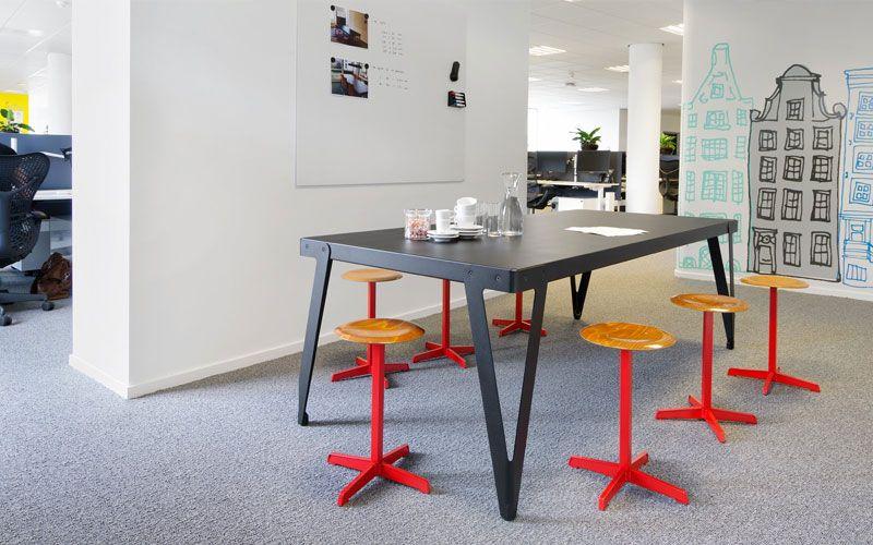 Inspiratie voor functionals lloyd tafel binnenhuis