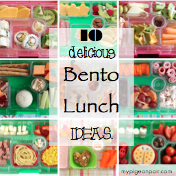 10 delicious bento lunch ideas for my picky eater using the yumbox bento lunch pinterest. Black Bedroom Furniture Sets. Home Design Ideas