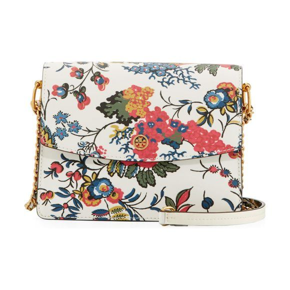 817763c9 Parker Floral Convertible Shoulder Bag by Tory Burch. Tory Burch ...