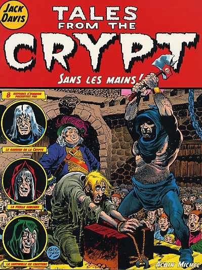 vintage pulp horror comics - Google Search