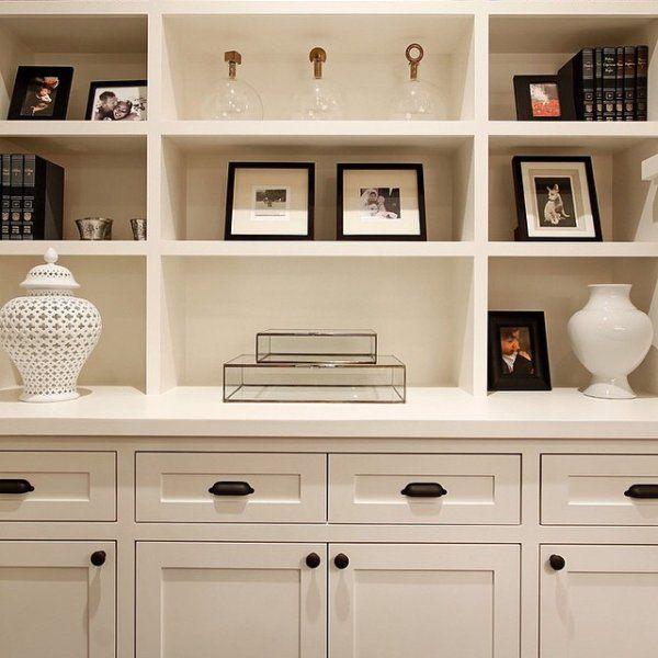 Vernon Mushroom Cabinet Knob Family RoomDining