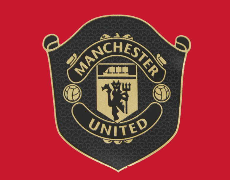 Phone Wallpapers For Manchester United Players In The Style Of Their 2019 20 Home Kit In 2020 Manchester United Manchester United Wallpaper The Unit