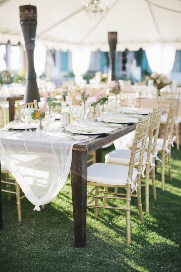 36 Wide Cheesecloth Table Runner White 100 Yards Click Image To Close Table Covers Wedding Cheese Cloth Rosemary Beach
