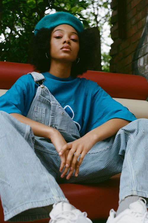 Get Down With '90s New York Streetwear in This HYP