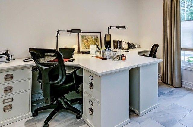 Bedford Corner Desk With Drawers Desk Set Desk Corner Desk