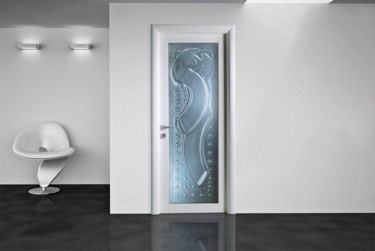 Portes Intrieures Modernes En  Ides Pour Votre Maison  Portes