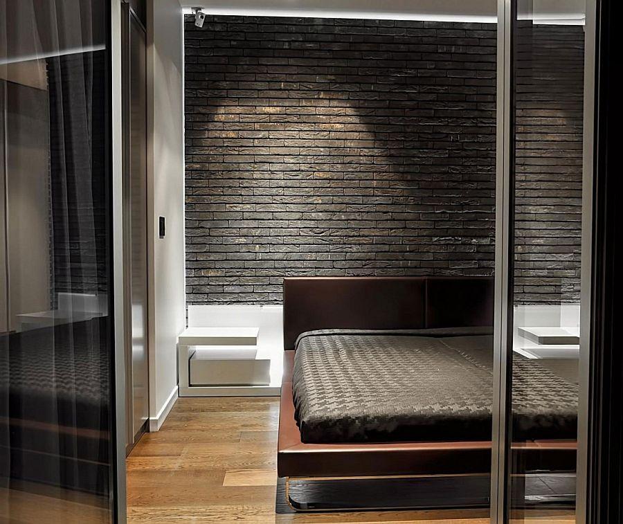 Expansive Belgrade Duplex Penthouse Sizzles With Sophistication ...