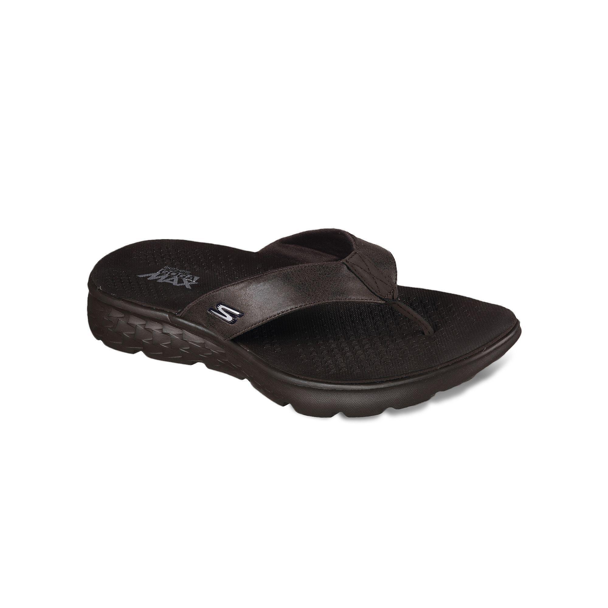 Skechers On the Go 400 Vista Men's Sandals | Skechers on the zPnSV